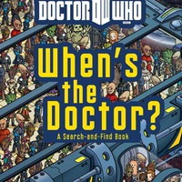 Doctor Who: When&#x27;s the Doctor? [Hardcover]