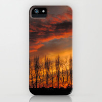 Afterglow iPhone Case by John Dunbar | Society6