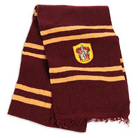 ThinkGeek :: Harry Potter House Scarves