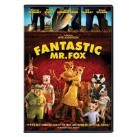 Amazon.com: Fantastic Mr. Fox: Meryl Streep, George Clooney, Wes Anderson: Movies & TV