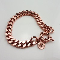 Rose Gold Marc Jacobs Chain Bracelet from Trend Shop
