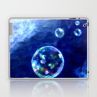 Whispers Laptop & iPad Skin by Vargamari | Society6