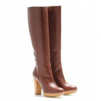 Stella McCartney Scott Tall Boots