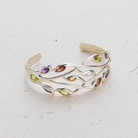 Precious Branches Bracelet