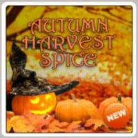 Autumn Harvest Spice Flavored Coffee (1lb Bag)