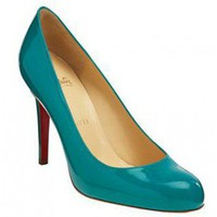 Christian Louboutin Simple Pump  $163,distinguished shoes brand on-line shop, such as christianlouboutin,Alexander McQueen,louboutins.