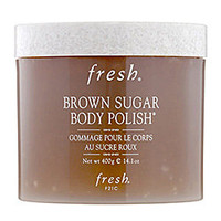 Sephora: Brown Sugar Body Polish : body-scrub-exfoliants-bath-body