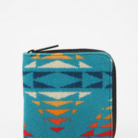 Pendleton Wraparound Zip Wallet