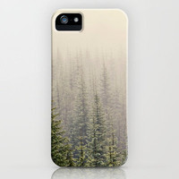 Mountain Haze iPhone Case by Kurt Rahn | Society6