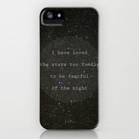 Stars iPhone Case by Violet D'Art | Society6
