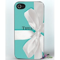 Tiffany Box iPhone4 Case