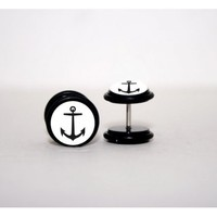 Anchor Fake Plugs by Plug-Club