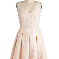 Affection for Confection Dress | Mod Retro Vintage Dresses | ModCloth.com