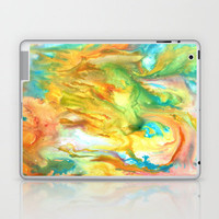 Palette Gone Wild Laptop & iPad Skin by Rosie Brown | Society6