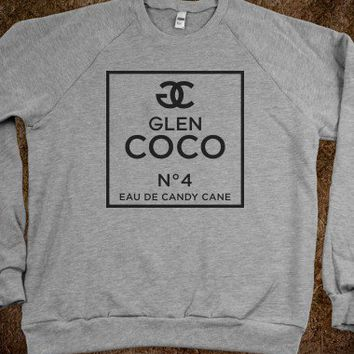 Glen Coco No4 (sweater) - Ladies & Gentlewoman