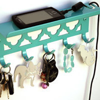 these creatures? | seattle - brooklyn | lucky key hook / charging station