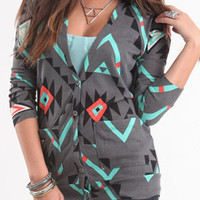 Nollie Long Sleeve Dolman Sweater at PacSun.com