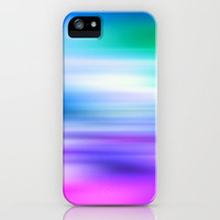 COLOUR & SHAPE  iPhone Case by ☘ VIAINA | Society6