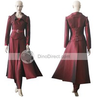 X-Men The Phoenix Cosplay Costume Set - DinoDirect.com