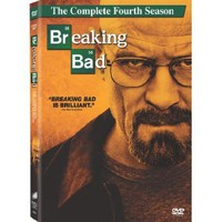 Amazon.com: Breaking Bad: The Complete Fourth Season: Bryan Cranston, Aaron Paul: Movies & TV