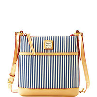 Dooney & Bourke DB Stripes  Letter Carrier