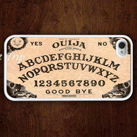 Ouija Board iPhone 4 Case, iphone 4s case -- vintage Ouija Board graphic iphone 4 case