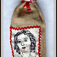 Baby Jane bottle jacket