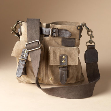 WORLD EXPLORER BAG        -                Hand Bags &amp; Purses        -                Bags        -                Women                    | Robert Redford&#x27;s Sundance Catalog