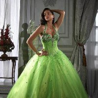 Tiffany 26652 Dress - NewYorkDress.com