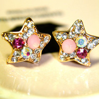 Star Bright Studs | Trinkettes