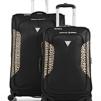 GUESS? Luggage, Panar - Luggage Collections - luggage - Macy's
