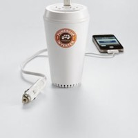Gadget, Laptop &amp; Cell Phone Car Charger from RedEnvelope.com