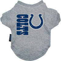 Indianapolis Colts Pet T-Shirt - Dog - Web Exclusive - PetSmart