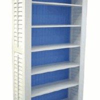 plantation shutter bookcase by seabrook classics furniture featured at babybox.com
