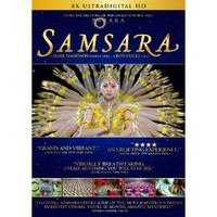 Amazon.com: Samsara: n/a, Ron Fricke: Movies & TV