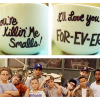 You&#x27;re killin&#x27; me smalls/ For-ev-er Mug