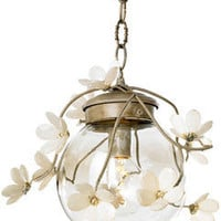 canopy designs - globe branches chandelier/pendant - ABC Carpet & Home