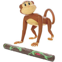 Hide and Seek Safari Monkey - Educational Toys, Specialty Toys & Games - Creative, Award Winning for Science, Math and More | Young Explorers