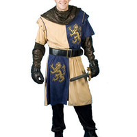 Renaissance Knight | Mens Renaissance Halloween Costumes