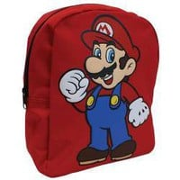 ROCKWORLDEAST - Nintendo, Backpack, Mario