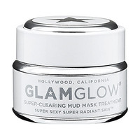 GLAMGLOW SUPERMUD™ CLEARING TREATMENT  (1.2 oz)