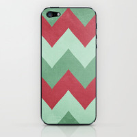 Holly Berries iPhone & iPod Skin by CMcDonald | Society6