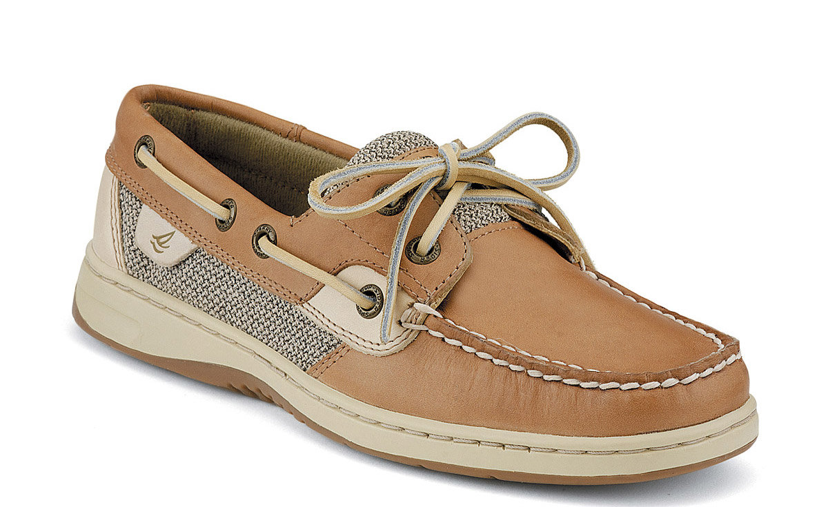 Sperry Top Sider Bluefish Boat Shoe Womens