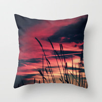 We'll make it last Forever Throw Pillow by Caleb Troy | Society6