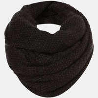 Topshop Marled Sweater Infinity Scarf | Nordstrom