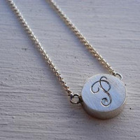 Personalized Engraved Monogram Neck.. on Luulla