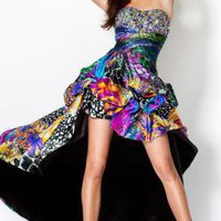 Jovani 9566 Dress - NewYorkDress.com