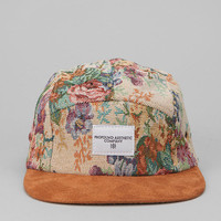 Profound Aesthetic Multiflora 5-Panel Hat