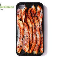 iPhone 4 Case - Bacon -- cover for iPhone 4 and iPhone 4s