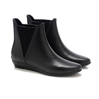 Loeffler Randall Rain Slip-On | LR Rain Boots | LoefflerRandall.com